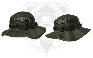 Olive Drab Bucket Hat