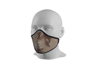Anti-Dust Face Mask - DBDU