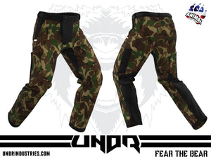 UNDR RECON PANTS - Frog Skin