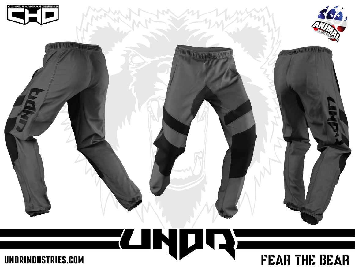 UNDR Summer Jogger Pants - Gunmetal