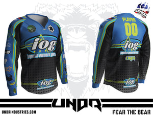 Impulse Owners Group Custom Jersey