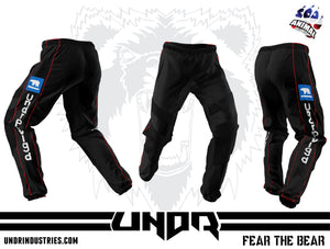 UNDR Summer Jogger Pants -  Legend Black