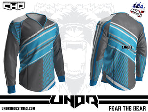 Linear Semi Custom Jersey