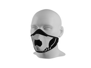 Anti-Dust Face Mask - Live Die Repeat