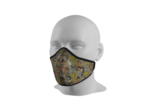 Anti-Dust Face Mask - One In All Of Us