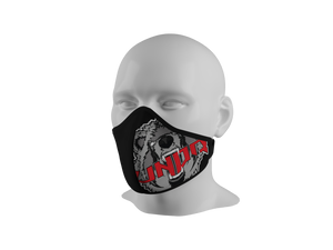 Anti-Dust Face Mask - UNDR.