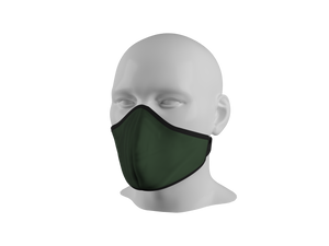 Anti-Dust Face Mask - OD