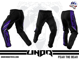 UNDR Summer Jogger Pants -  Razor Purple