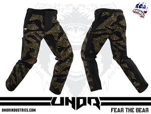 UNDR RECON PANTS - SVA Tiger