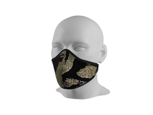 Anti-Dust Face Mask - SVA Tiger