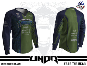 2020 Seattle Thunder NXL Vegas Home Jersey