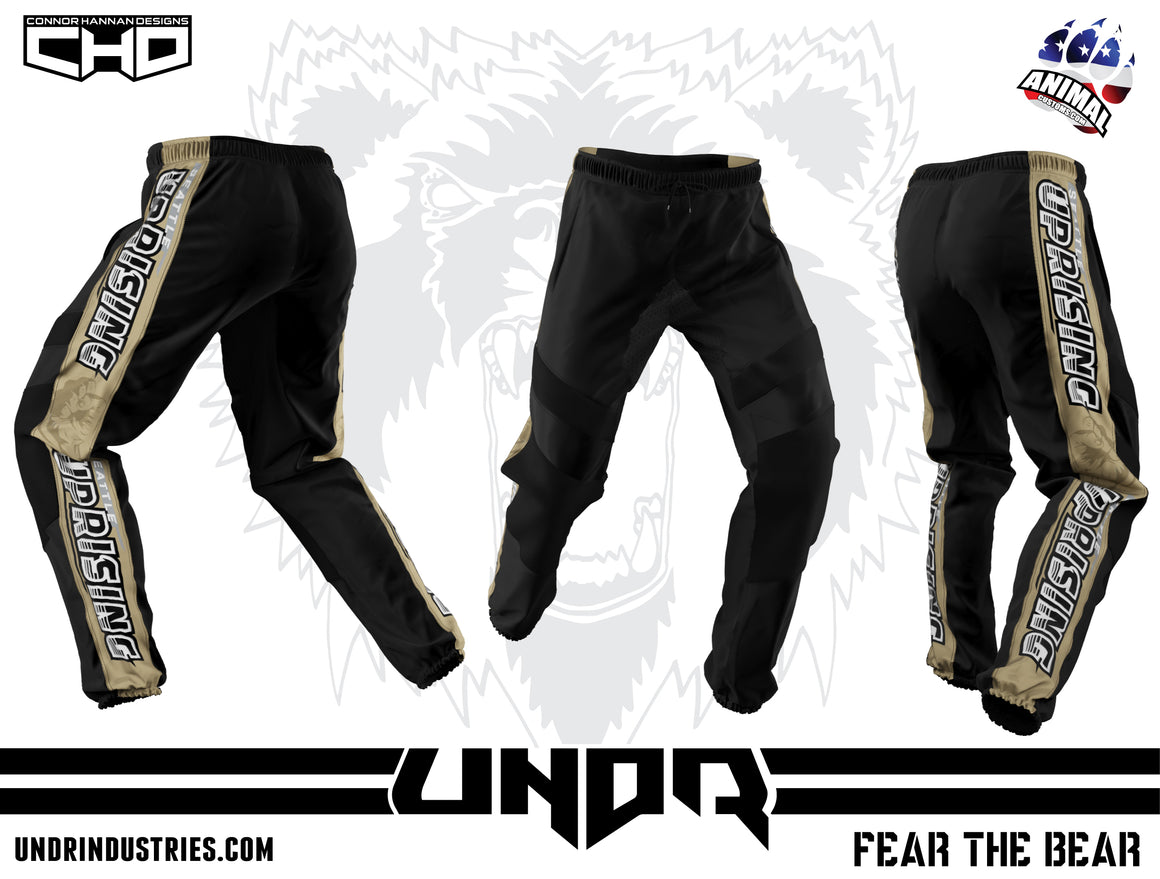 UNDR Summer Jogger Pants -  Seattle Uprising