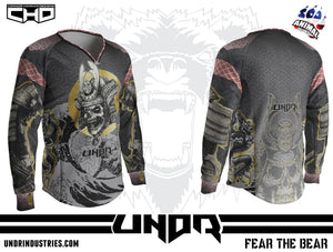 Shogun Semi Custom Jersey