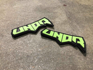Slime UNDR Patch