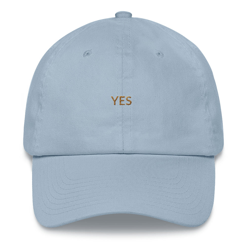 The YES Hat