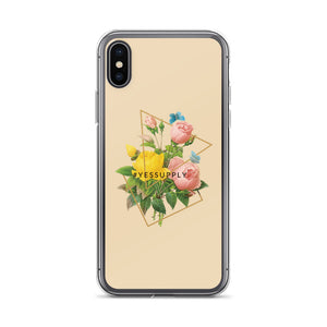#YESSUPPLY iPhone Case