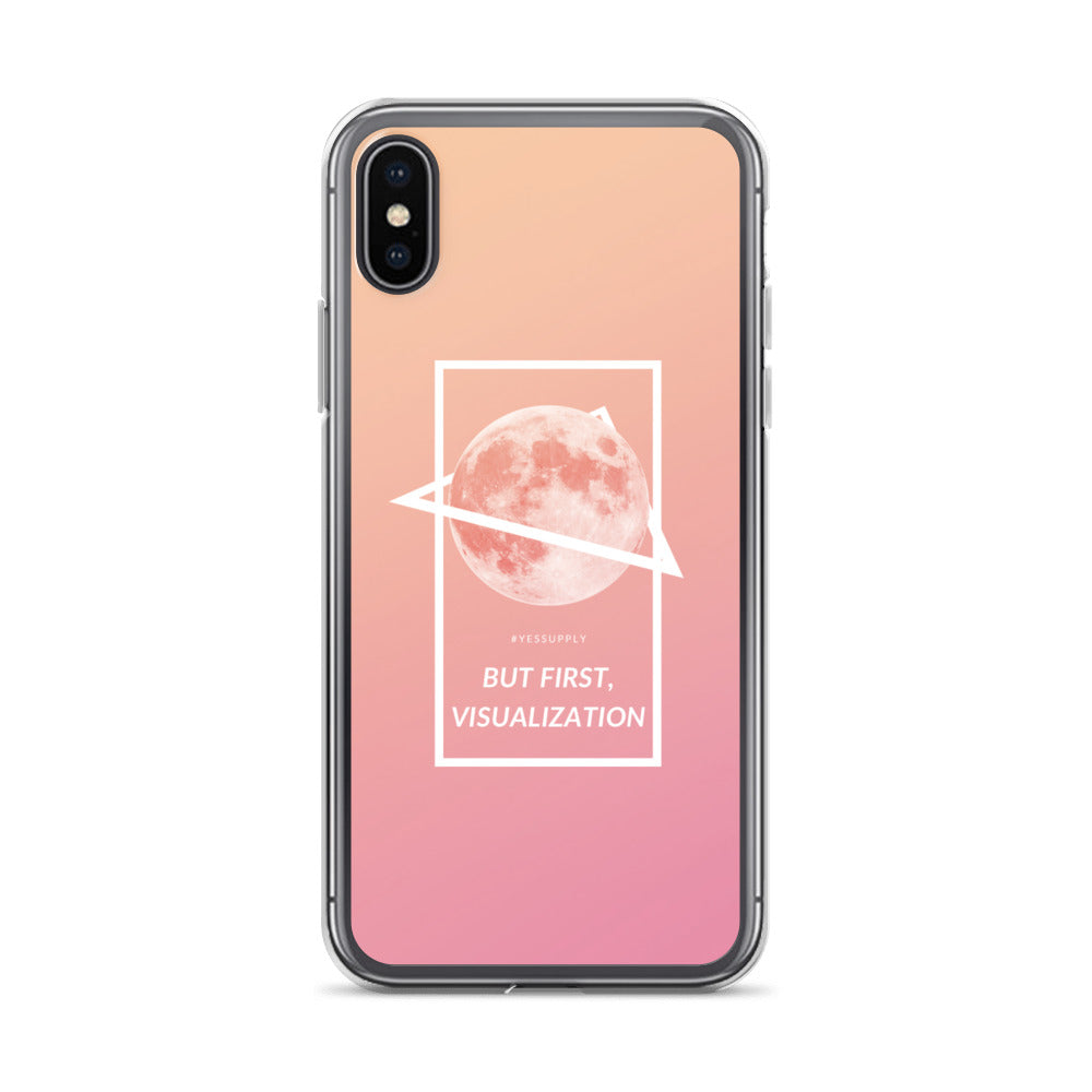 Visualization iPhone Case