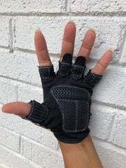 GETBODIEDBYJ Gloves