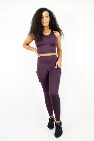 Stacy Leggings 2 colors