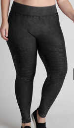 JENNIFER LEGGINGS (Plus Size)