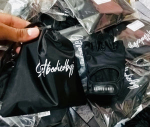 GETBODIEDBYJ Gloves 3 styles