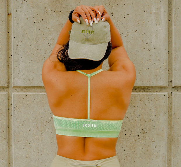 Sweet Pea sports bra