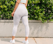 Sara Ribbed High Waist Leggings