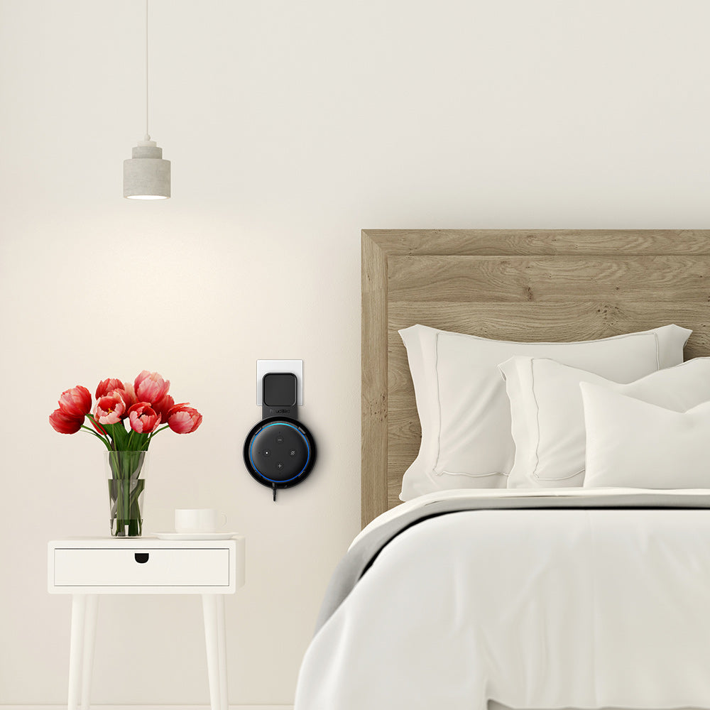 P5 Wall Mount for Echo Dot 3rd Gen
