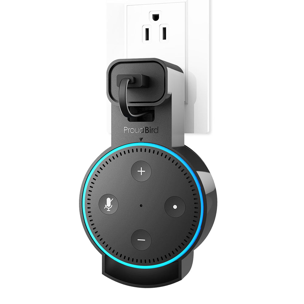 P1 Wall Mount for Echo Dot 2nd Generation