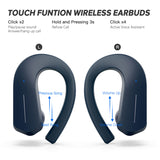 T1 Ture Wireless Sport Headphone