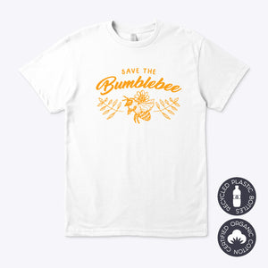 Save The Bumblebee | Unisex T-Shirt