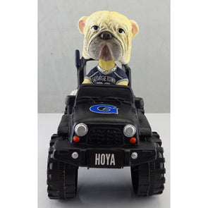 2018-2019 Georgetown Limited Edition Jack the Bulldog Bobblehead