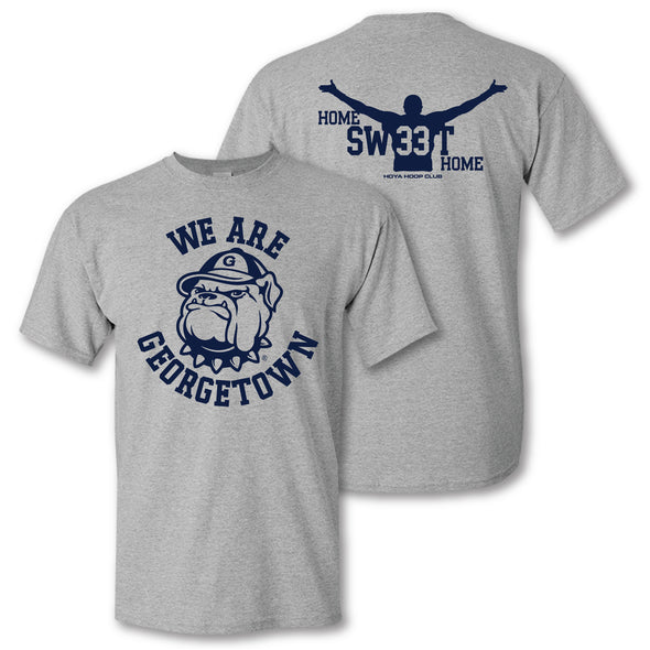 2017-2018 We Are Georgetown T-Shirt