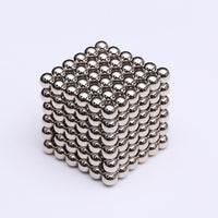 216Pcs/set 3mm Metal Slime Clay Ball DIY Light Charms Slime  Kit Cloud Craft Antistress Kids Toys for Children