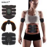 Smart ems muscle stimulator
