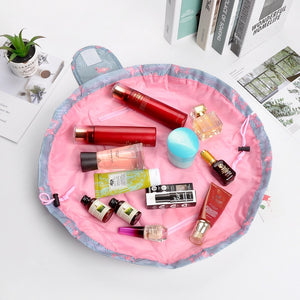 Quick and Easy Makeup Bag