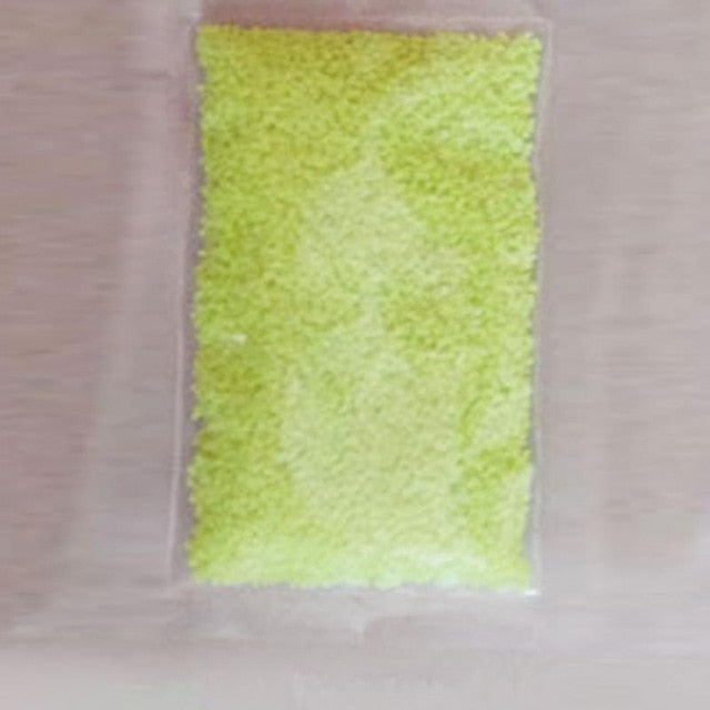 Fluorescent Glow Powder