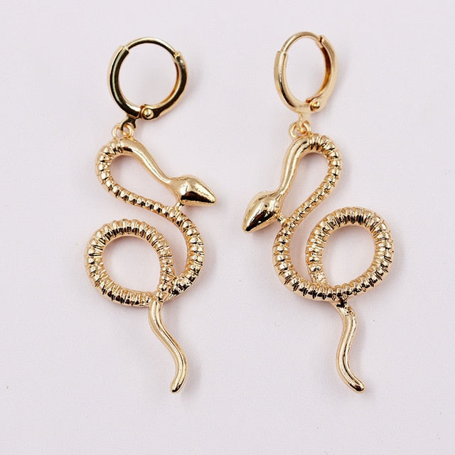 Kaia Party Earrings 2020