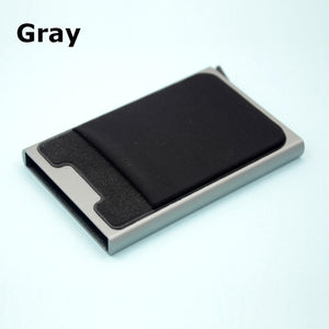 Robert Credit Card Holder - RFID