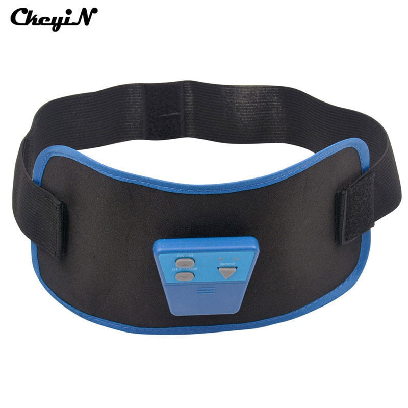 Weightloss  Slimming Body Electronic Muscle AB Gymnic Belt