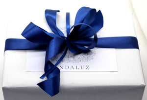 Gift Wrap - andaluzskincare