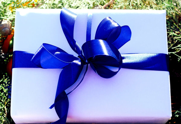 Andaluz Skincare Gift Wrap