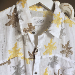 Aloha, Aloha shirt, Men's shirt, Aloha outfit, Aloha attire, Half sleeve shirts, Men's clothing, Men's fashion, Men's Linen shirt, Men's sustainable fashion, Men's clothing, Aloha prints, Aloha shirt design, Hawaii, Maui, Hawaii clothing
