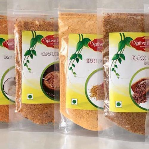 Masala Powders - Traditional and Home Made - No Preservatives