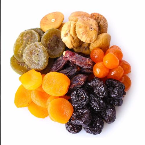 Nirvapate Dry Fruits and Nuts