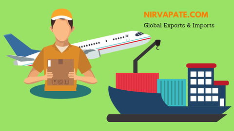 Farmers are the part of Nirvapate exports and imports