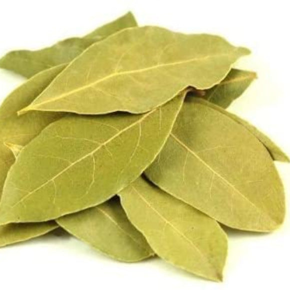 Bay Leaf - Tej Patta - 100g Nirvapate Agro Private Limited