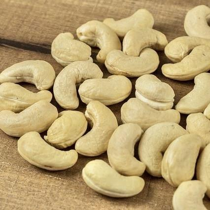Cashew Nut - Whole W180 - Kaju: 200 g Nirvapate Agro PVT LTD