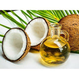 Coconut Oil - Virgin, Cold Pressed, Natural, Unrefined - 1 Liter Nirvapate Agro PVT LTD