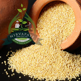 Foxtail Millet Rice - Organic and Unpolished Nirvapate Agro Pvt Ltd
